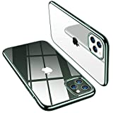 TORRAS Crystal Clear iPhone 11 PRO Case with Stylish