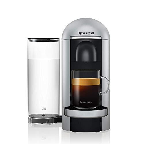 Lista de Cafetera Nespresso más recomendados. 10