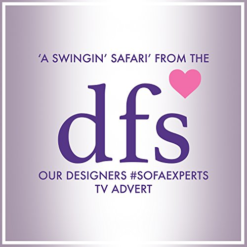 A Swingin' Safari (from the DFS