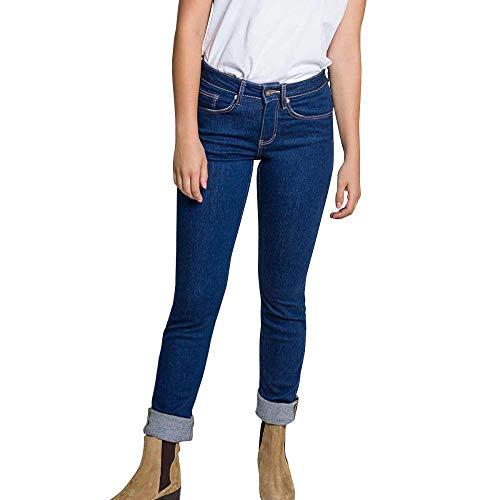 Kuyichi Damen Jeans Sara Bio-Baumwolle Rinse