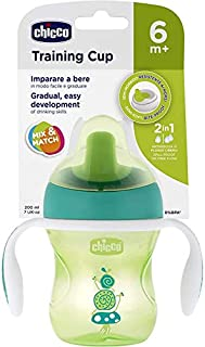 Chicco Training Cup Neutral, 6 month and above