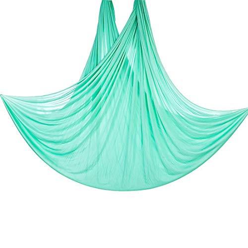 Fepelasi yoga-hangmat Aerial Stretch 2,8 m yoga gym fitness boren startpagina yoga-hangmat