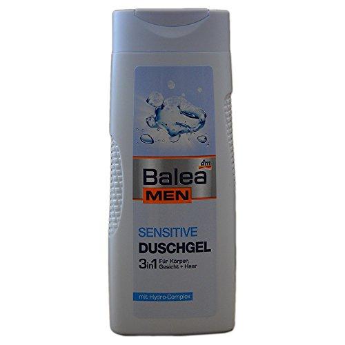 Balea Men Sensitiv Duschgel 3in1 (300ml Flasche)