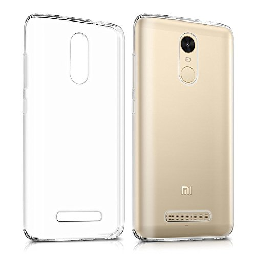 Xiaomi Redmi Note 3 PRO Special Edition Case, Heyqie(TM) Thin Transparent TPU Silicone Soft Clear Back Phone Cover Case for Xiaomi Redmi Note 3 PRO Prime Special Edition 152 mm