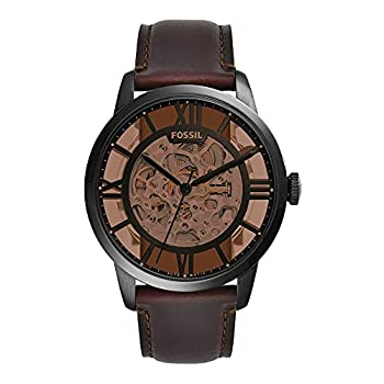 fossil automatic watch men