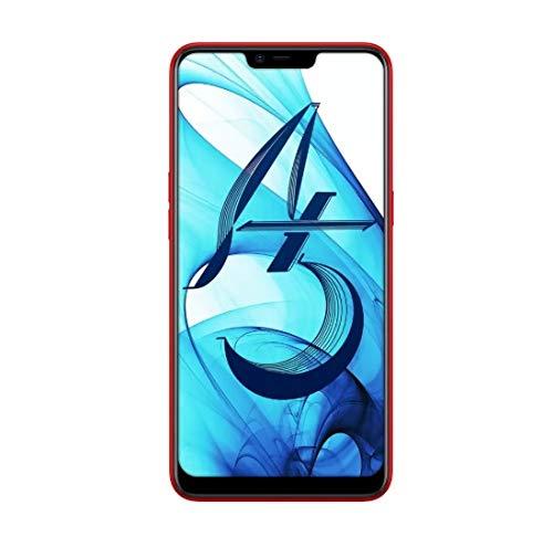 OPPO A5 2020 (Diamond Red, 64 GB)(4 GB RAM)
