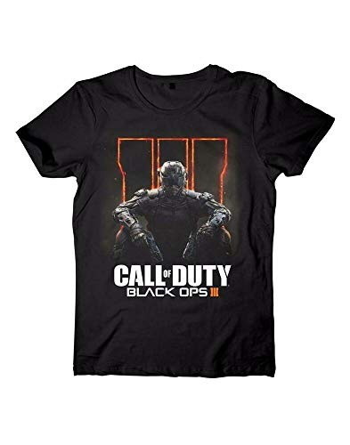 Call of Duty - Black Ops 3 Game Cover - New T...