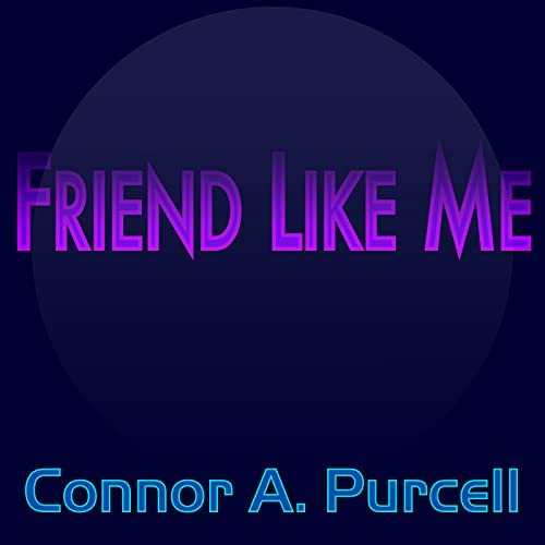 Connor A. Purcell