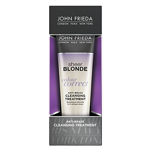 Best john frieda toner