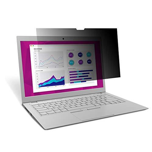 3M Blickschutzfilter HC140W9B HI Clarity Laptop 14,0