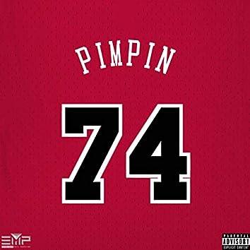 Scottie Pimpin'