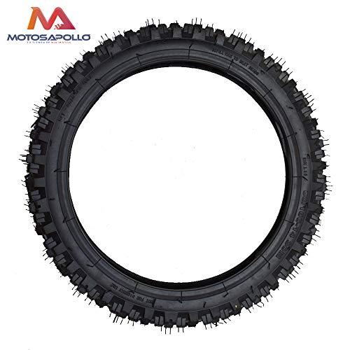 Neumático delantero pit bike 60/100-14