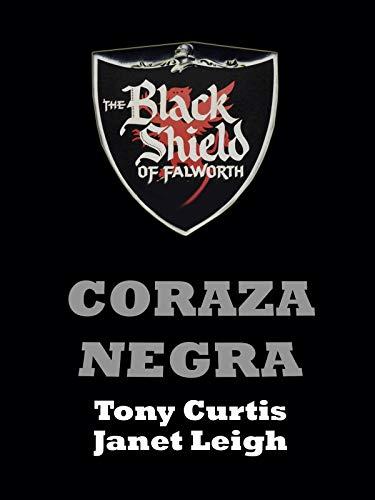 Coraza Negra