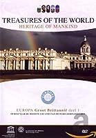 Groot Britannie Deel 1 [DVD]