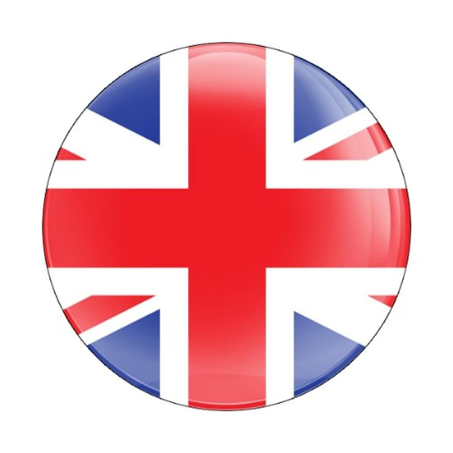 GoBadges Flag UK - 3