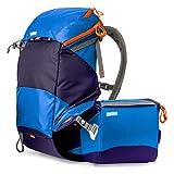 Mindshift MS221 Gear - Mochila (rotación 180°, 22 L), Color Azul