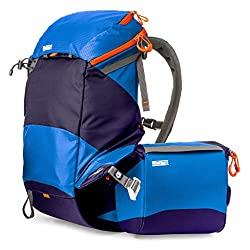 F-Stop Tilopa Camera Bag – The Tilopa is a very durable hiking camera bag  suitable for day hikes or multi day hikes. The F-stop bags use an internal  camera ...