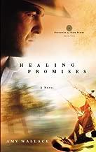 Healing Promises (Defenders of Hope Book 3)