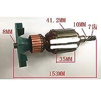AC220-240V 日立アンカー交換マキタ HR2510 電気ハンマー 7 歯ローター工具修理スペアパーツ