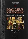 MALLEUS MALEFICARUM (Spanish Edition)