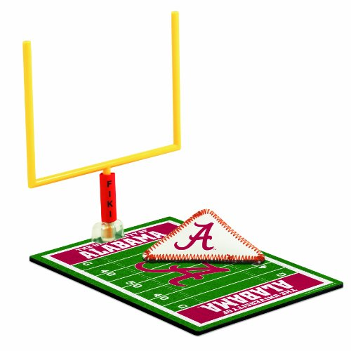 Alabama Crimson Tide Tabletop Football Game