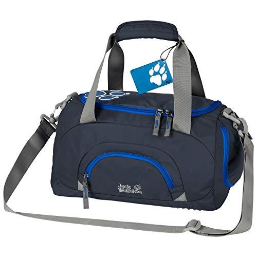 Jack Wolfskin Kinder Looks Cool Sporttasche, Night Blue, ONE Size