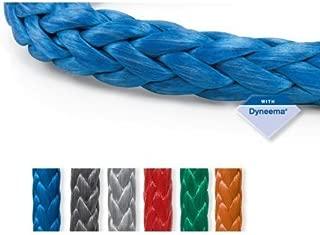 Samson Amsteel Blue Rope, 1/8