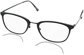 eight tokyo AZ limited [Amazon限定ブランド] ブルーライトカットメガネ メンズ レディース 兼用
