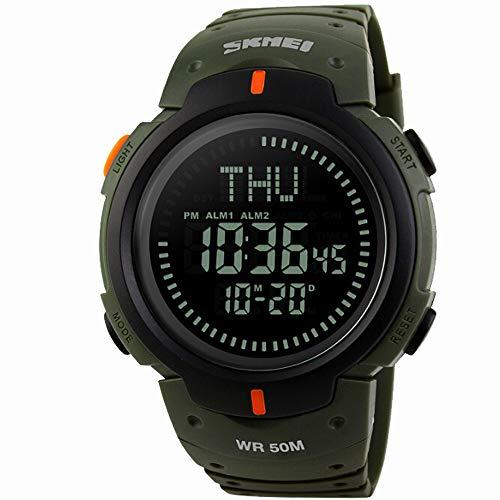 Sports Watch,50M Waterproof Mult...