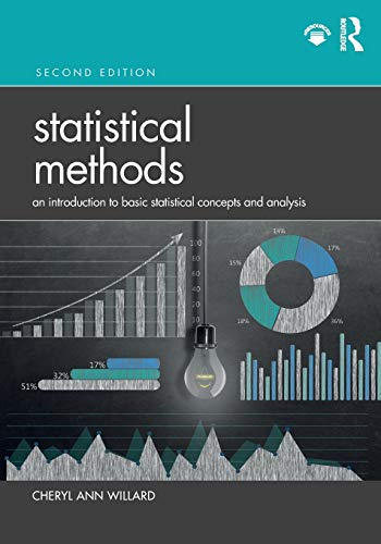 Statistical Methods: An Introduction to Basic Statistical Concepts and Analysis