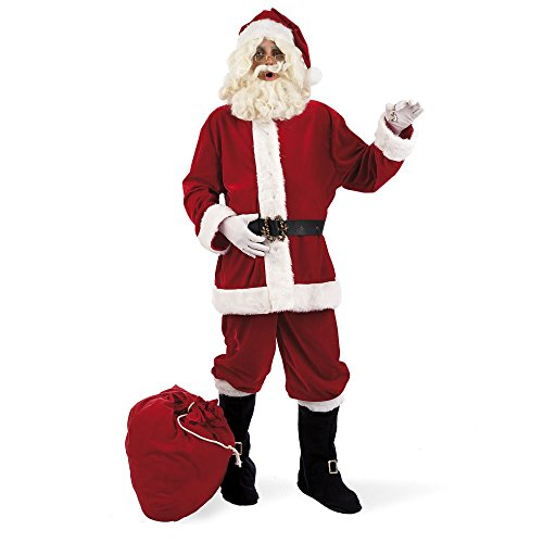 Limit ea039 TXL Père Noël Costume (XL)