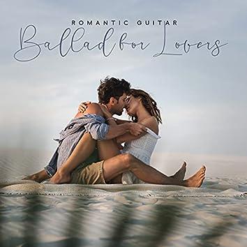 Romantic Guitar Ballad for Lovers