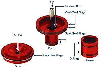 Sonnax 22301B-01K Billet 2nd Gear Super Hold Servo for 48RE 47RE 46RE A727 transmissions