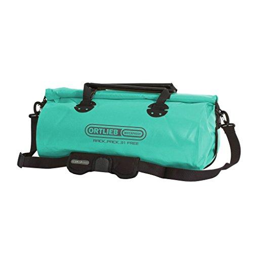 Ortlieb Reisetasche RACK PACK FREE Farbe Grün