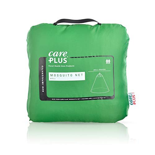 Care Plus Mosquito Net-Bell, 2per