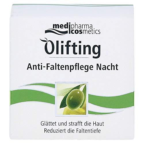 Olifting Anti-Faltenpflege Nacht, 50 ml