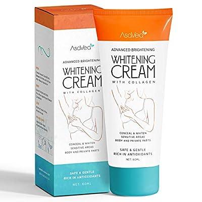 Whitening Cream for Armpits