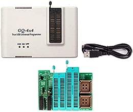 PRG-112 True USB Willem GQ brand GQ-4X V4 (GQ-4X4) USB universal 40 pin programmer + 16 bit EPROM Adapter 28F102 27C400 27C800 27C160 27C322 27C1024 27C2048 27C4096 27c4002 M27C322 programmer