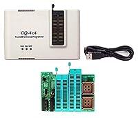 PRG-112 True USB GQ-4X V4 (GQ-4X4) Programmer + ADP-054 16 Bit EPROM 40/42 pin