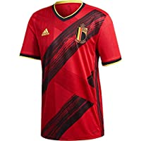 Couleur : rouge Marque : Adidas Football > Homme > Maillots > Maillots nations Référence : EJ8546-s