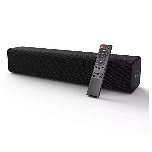 Soundbar com Conexão Óptica Bluetooth USB 80W RMS MTS-2021 - Tomate
