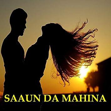 Saaun Da Mahina