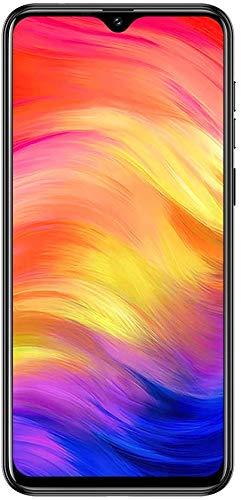 Ulefone Note 7 (2020) Téléphone Portable Débloqué, Triple Rear Caméras, Smartphone Pas Cher, Ecran Waterdrop 6,1 Pouces, Face ID, Nano+Micro+TF Android 9.0, 1 Go + 16 Go, Batterie 3500mAh Dual SIM