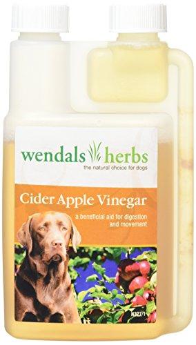 Wendals Hond Cider Appelazijn - 250ml