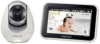 三星 SEW-3053W 婴儿监控系统, 白色