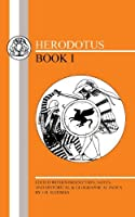Herodotus: Histories I (Greek Texts) (Bk.1) by Herodotus(2002-07-25)