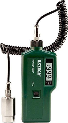 Extech VB450 Medidor de vibración