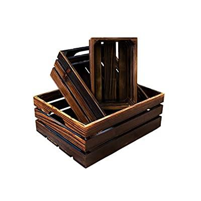 large wooden crate, End of 'Related searches' list
