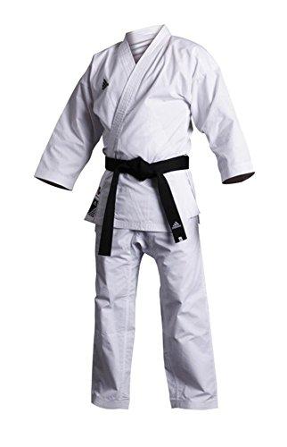 adidas Karateanzug Master, Gr. 200 cm