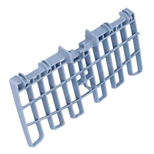 Supporto basculante del cestello superiore per lavastoviglie modello Ariston Hotpoint, Indesit, Whirlpoool; codice: C00304796